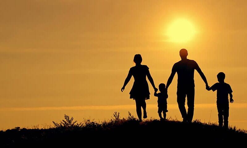 Proteja a sua Família