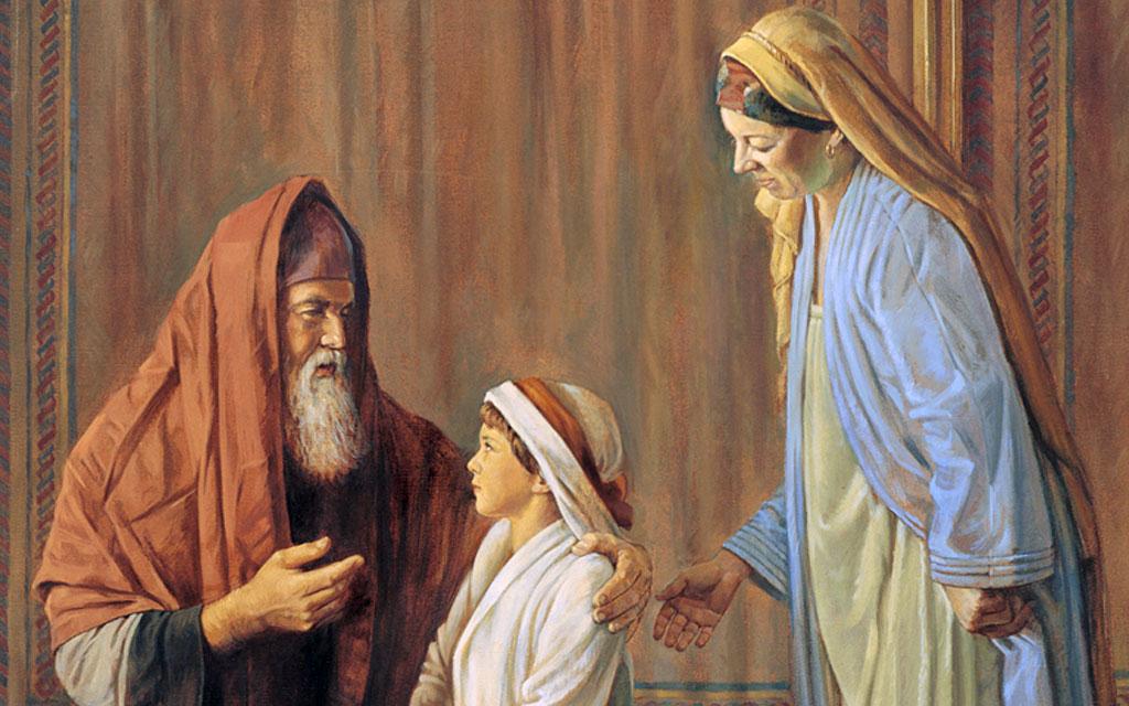 Deus procura um útero, pode ser estéril!