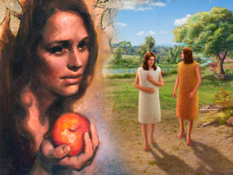 O Pecado de Adão e de seus filhos é mesmo original?