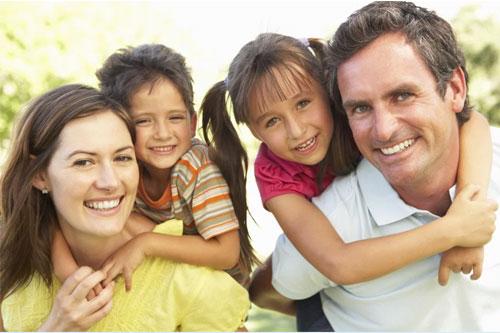 Família, Igreja, Empresa